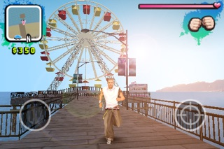 ギャングスター:West Coast Hu... screenshot1