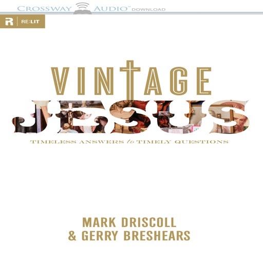 Vintage Jesus (Audiobook)