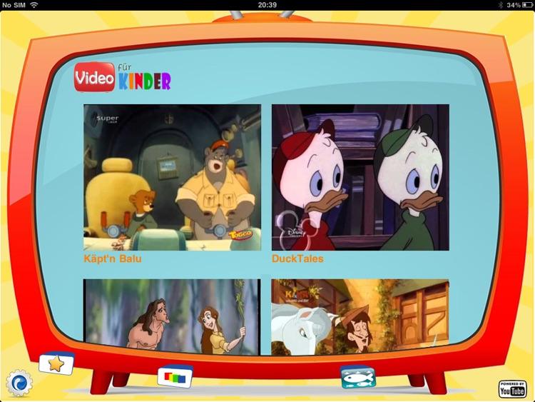Video für Kinder HD