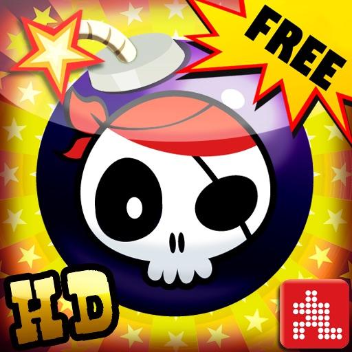 Pirate Gunner HD FREE