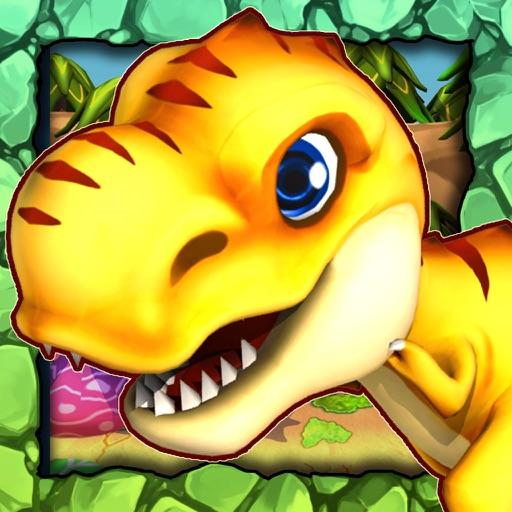 Dino Go Go