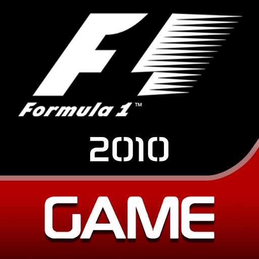 F1 2010 Game™ icon