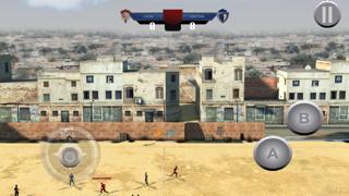 UrbaSoccer: Juego de fútbol 3Dのおすすめ画像3