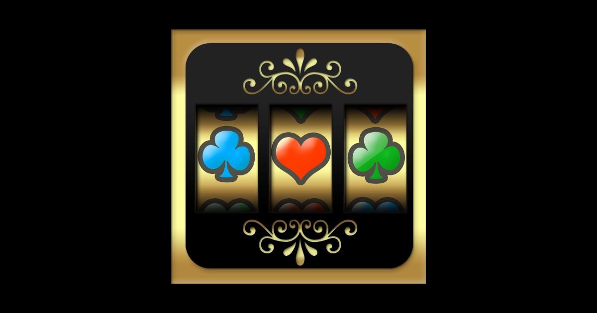 slotmaschinen app