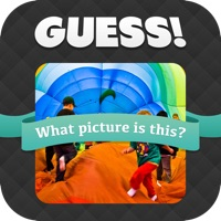 Codes for Guess! What picture is this? Hack