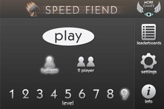 Speed Fiend screenshot two