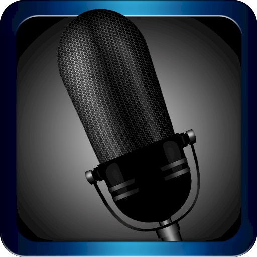 Sound Recorder Pro icon