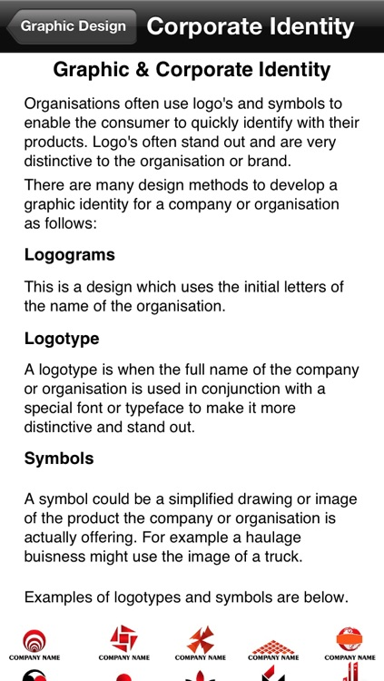 Design and Technology: Graphic Products screenshot-4