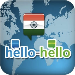Hindi – Learn Hindi (Hello-Hello)