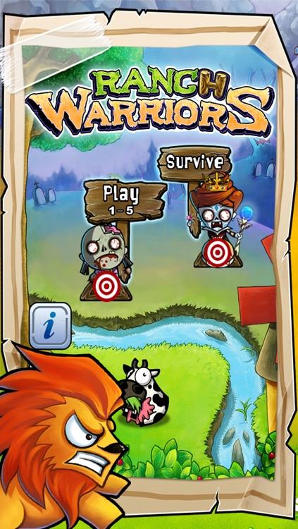 Ranch Warriors