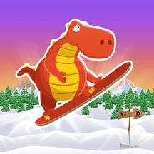 Snowboarding Dragons and Vale Valley Mania Splash
