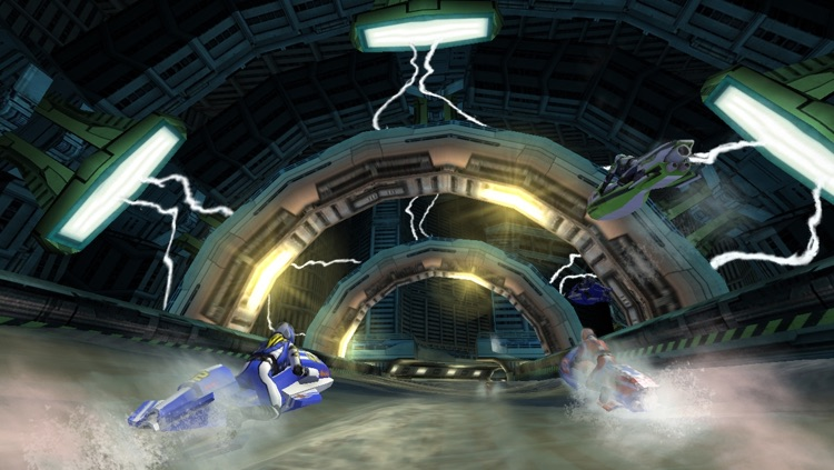 Riptide GP screenshot-2