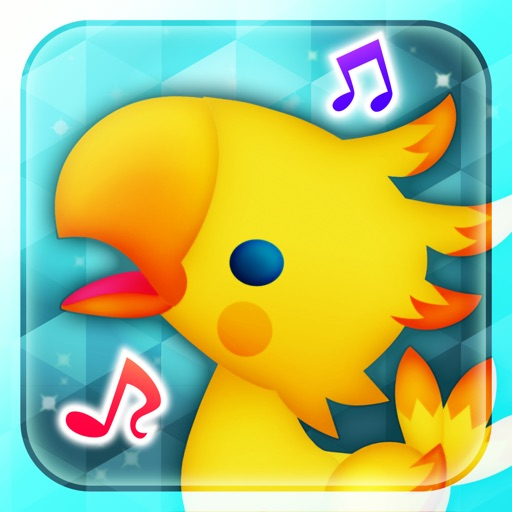 THEATRHYTHM FINAL FANTASY icon