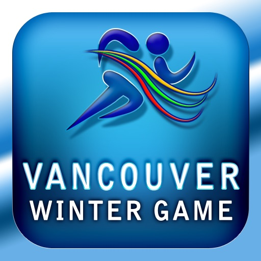 Vancouver Winter Games icon