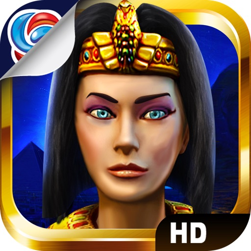 Annabel HD: adventures of the Egyptian princess