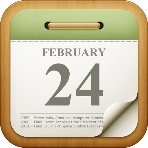 What happened on this day? Historical events and famous birthdays calendar