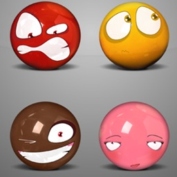 Animated Emoticons™ for MMS Text Message, Email!!!