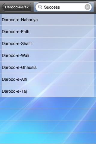 DaroodePak by DWS