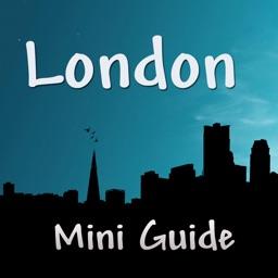 London Mini Guide.