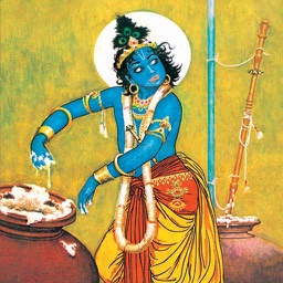 Krishna (The Popular Hero) - Amar Chitra Katha Comics
