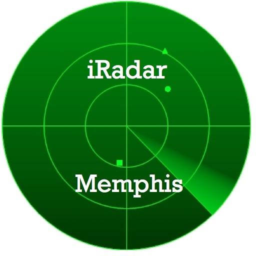 iRadar Memphis