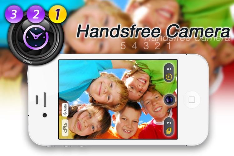 Handsfree Camera free