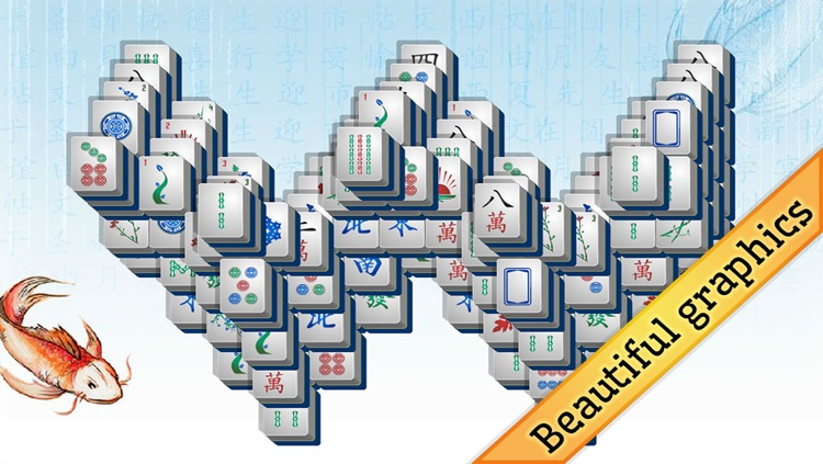 Mahjong 24/7 - AD FREE screenshot-3