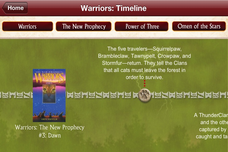Warriors screenshot-4