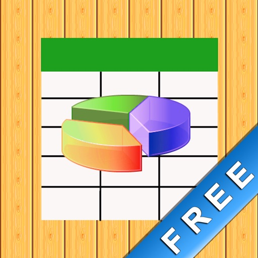 Calculator for iPad Free & Spreadsheet App Pro