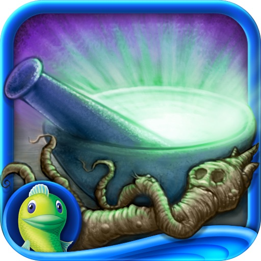 Voodoo Whisperer: Curse of a Legend Collector's Edition HD icon