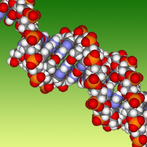 Molecular Genetics icon
