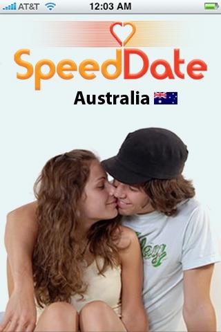 Australia Speed Flirt – Date Local Singles!