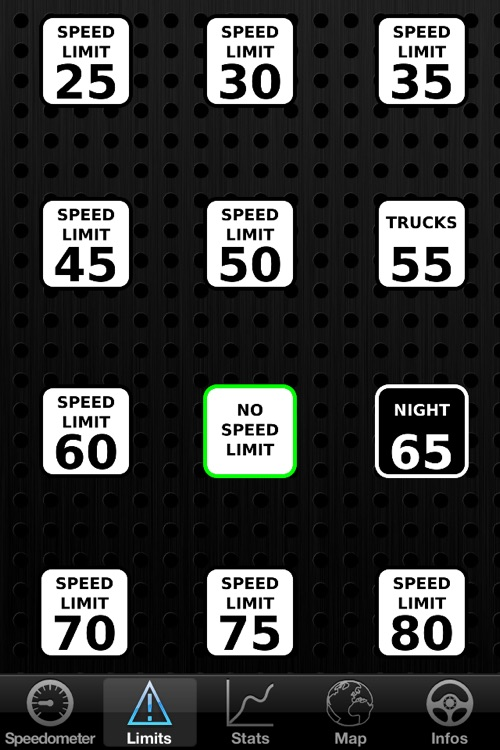 My Speed Limit screenshot-4
