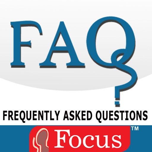 FAQs in Health & Medicine