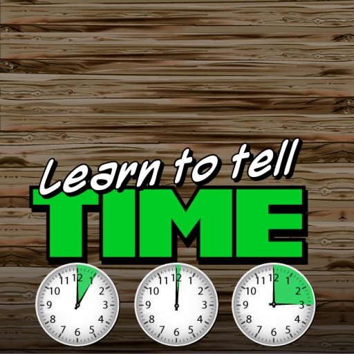 Learn to tell Time