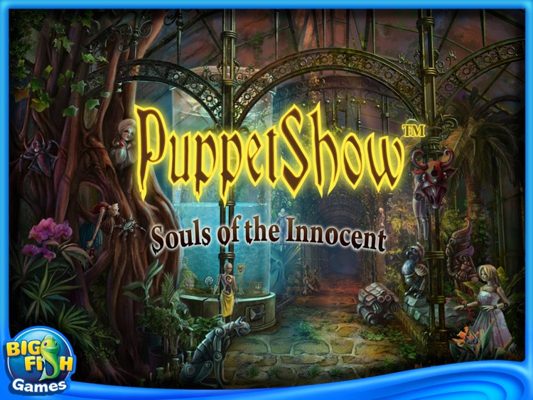 PuppetShow: Souls of the Innocent HD (Full)