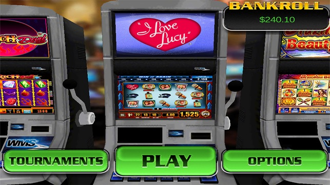 Unibet android casino
