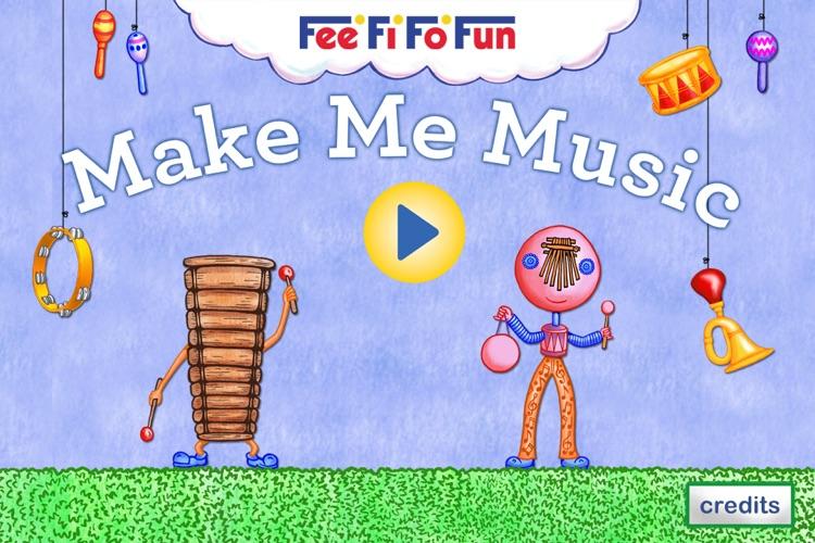 Make Me Music