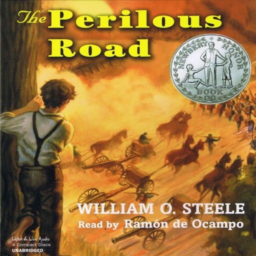 The Perilous Road (Audiobook)
