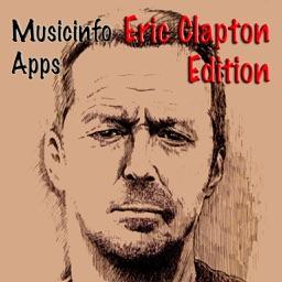 Musicinfo Apps - Eric Clapton Edition+