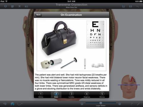 Pocket Brain-インタラクティブ神経解剖学のおすすめ画像4