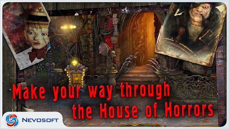 Dreamland lite: spooky adventure game screenshot-4