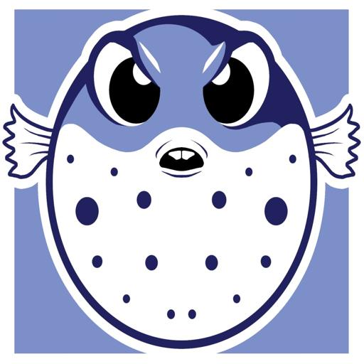 Fugu Maze
