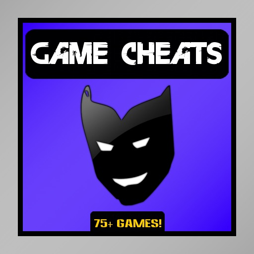 Game Cheats for iPhone/iPod Touch