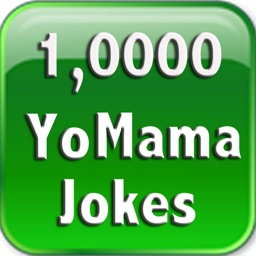 YO Mama Jokes For Facebook(FREE)