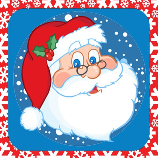 Santa Yourself! icon