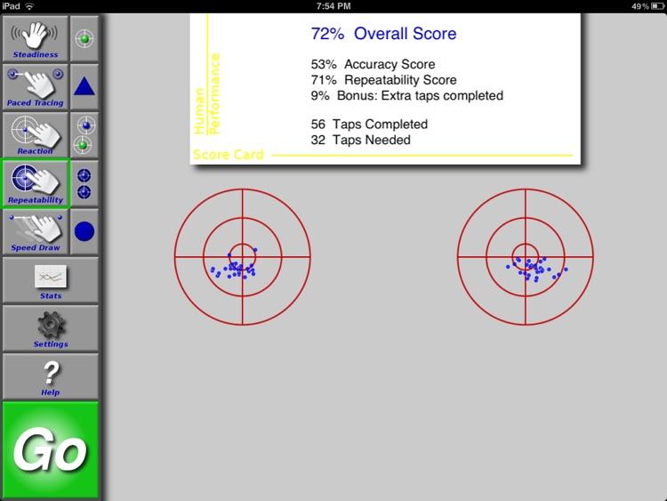 KanDo HD - A Human Performance Tool (Full Version) screenshot-3