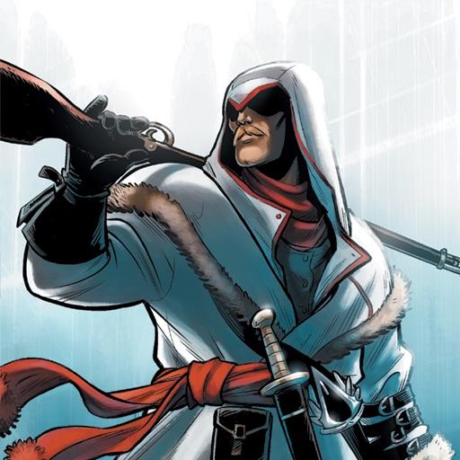 Assassin's Creed Comics icon
