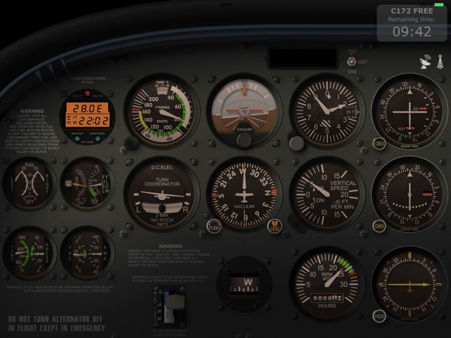 FSi C172 Free on the App Store