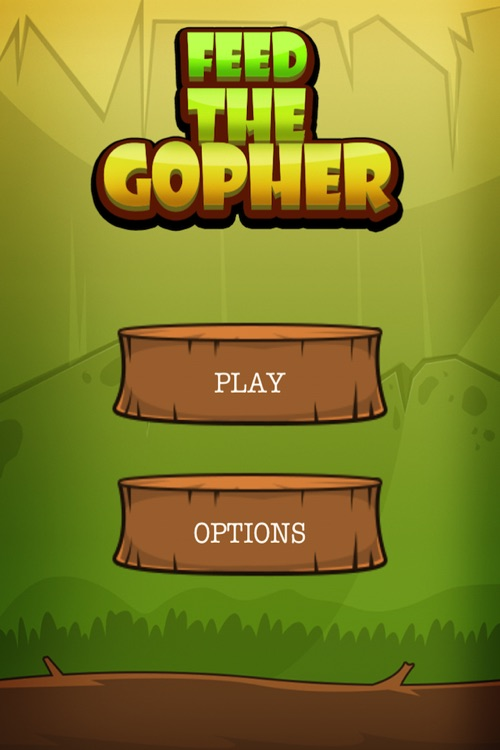 Feed The Gopher Lite screenshot-4